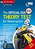 Cover of The Official DSA Theory Test for Motorcyclists CD-ROM by  0115531297