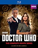 Doctor Who: Series 8 [Blu-ray]