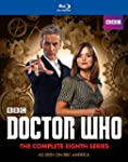 Doctor Who: The Complete Eighth Serie...