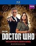 Doctor Who: Season 8 [Blu-ray]