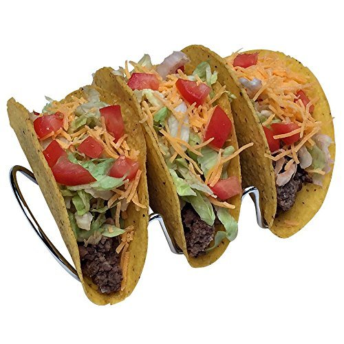 premium-taco-holders-restaurant-style-mexican-food-stainless-steel-rack-stand-holds-hard-or-soft-she