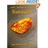 Kundalini. Das Erbe der Nath-Yogis (German Edition)