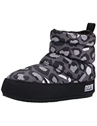 Marc by Marc Jacobs Women's Macdougal Cheetah-Print Tent Boot