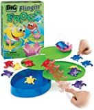 Flingin' Frogs - Big Little Games