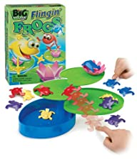 Flingin' Frogs – Big Little Games