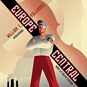 Europe Central Audiobook