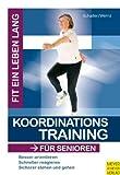 Koordinationstraining für Senioren (Fit ein Leben lang) title=