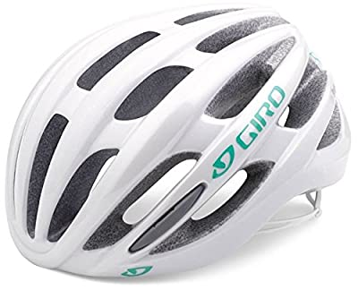 Giro Women's Saga Cycling Helmet from Giro