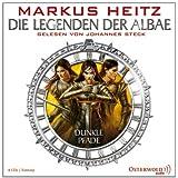 Dunkle Pfade: 8 CDs (Die Legenden der Albae, Band 3)