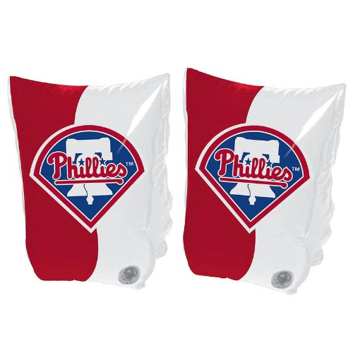 Philadelphia Phillies Arm Floaties at Amazon.com
