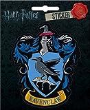 Harry Potter - Ravenclaw Crest - Die Cut Vinyl Sticker Decal