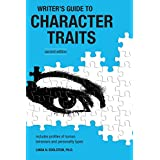 Writer's Guide to Character Traits ~ Dr. Linda Edelstein