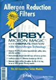 Kirby Ultimate G 2 Pack Allergen Reduction Vacuum Bags