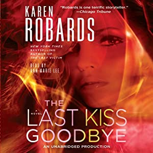 The Last Kiss Goodbye Audiobook