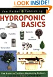 Hydroponic Basics by George F. Van Patten