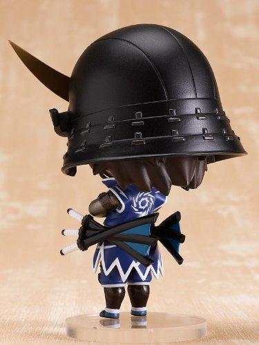 戦国BASARA ねんどろいど 伊達政宗 (ノンスケール ABS&PVC塗装済み可動フィギュア) ファット・カンパニー