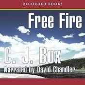 Free Fire | [C. J. Box]