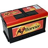 Banner Power Bull 12V 80Ah P8014
