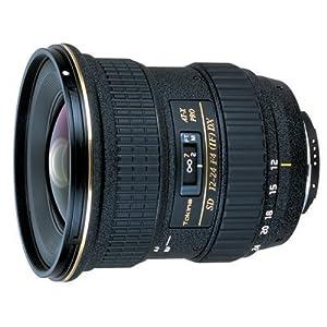 Tokina 12-24mm f/4 AT-X Pro DX Zoom Digital Lens for Nikon AF Mount