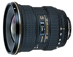 Tokina 12mm - 24mm F/4 PRO DX Autofocus Zoom Lens for Nikon Digital SLR Cameras