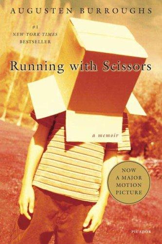 Running with Scissors: A Memoir, AUGUSTEN BURROUGHS