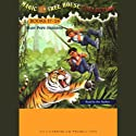 Magic Tree House Collection: Books 17-24 (       UNABRIDGED) by Mary Pope Osborne Narrated by Mary Pope Osborne