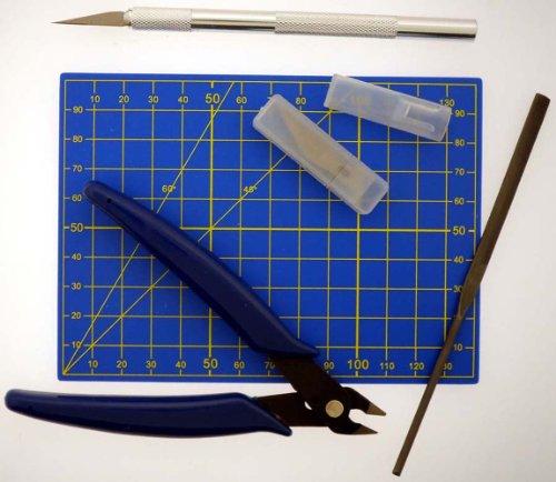 9-piece-plastic-modeling-tool-set