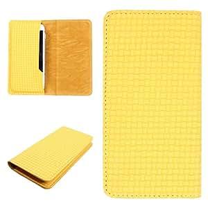 DooDa PU Leather Case Cover For Lava Xolo Play