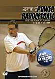 echange, troc Secrets of Power Racquetball: Tips for Advanced [Import anglais]