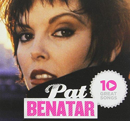Pat Benatar - 10 Great Songs - Zortam Music