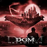 Dreamland by Dgm (2002-04-16)
