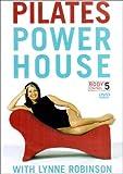 echange, troc Body Control 5 - Powerhouse Pilates With Lynne Robinson [Import anglais]