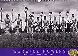 Warwick Rowers Calendar 2015