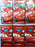 Disney Pixar Cars Sofitelle - 6 Pack - 10 2-ply PocketTissues
