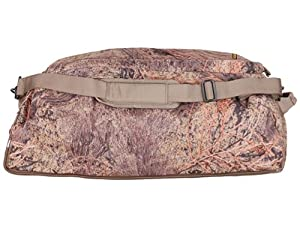 Eberlestock SuperSpike Duffel Bag Polyester Mossy Oak Brush Camo