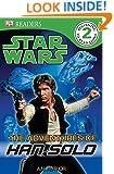 DK Readers L2: Star Wars: The Adventures of Han Solo