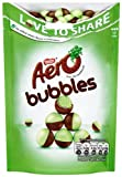 Aero Bubbles Peppermint Pouch 113 g (Pack of 6)