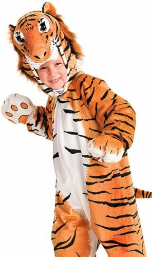 Baby Tiger Cub Toddler Costume