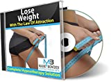 Lose Weight With The Law Of Attraction Hypnosis / Hypnotherapy CD - Focusing your brain so it is naturally directed towards the same outcome as you is insanely powerful and vitally important for losing weight. Don't fight your natural temptations, make them focused on achieving the goal that you want them to and weight loss becomes a simple and natural process