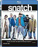 Snatch [Blu-ray] [Import anglais]