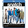 Snatch [Blu-ray] [2009] [Region Free]