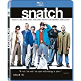 Snatch [Blu-ray] [2009] [Region Free]by Benicio del Toro