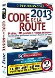 Code de la route 2013 [DVD Interactif]