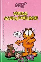 Garfield - Meine Schulfreunde