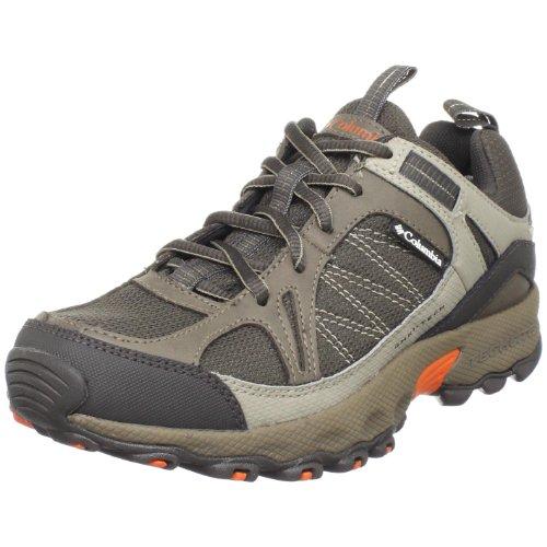Columbia Men's Switchback Omni-Tech Buffalo/Navel Walking Shoe BL3570 226 4 UK
