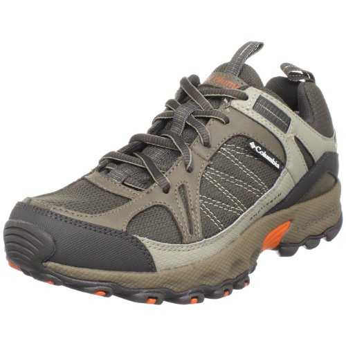Columbia Sportswear Women's Switchback Omni-Tech Hiking Shoe