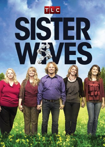 Sister Wives [DVD] [Region 1] [US Import] [NTSC]