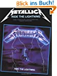 Metallica: Ride the Lightning Guitar...