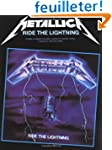 Metallica Ride The Lightning Guitar Tab.