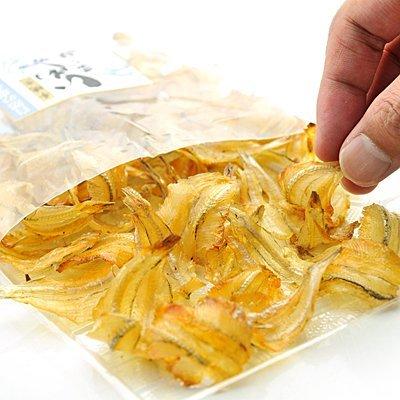 Plum Seafood Grilled Sardine Crackers 0000000000602